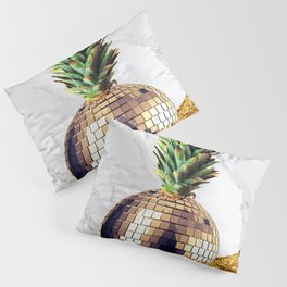 ananas party limited edition Pillow Sham
