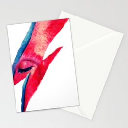 Bowie StarDust Stationery Cards