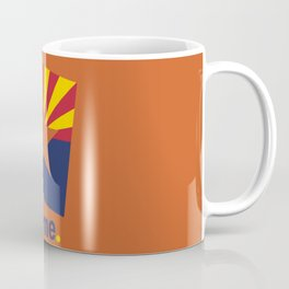 Arizona Proud Coffee Mug