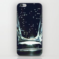 bubbly iPhone & iPod Skin
