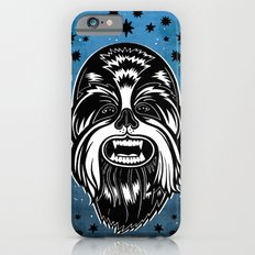 Chewbacca Slim Case iPhone 6s