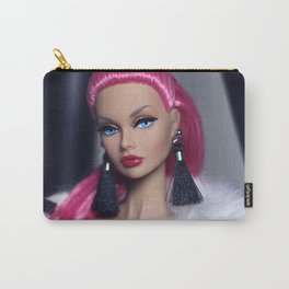 BlackPink in Your Area Carry-All Pouch