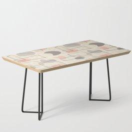 Savo Coffee Table