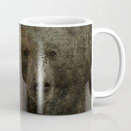 Spirit Bear Coffee Mug