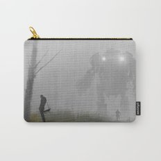 mech in the mist Carry-All Pouch