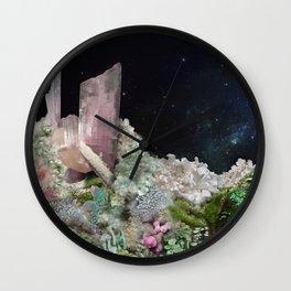 Tincalcon-II Wall Clock