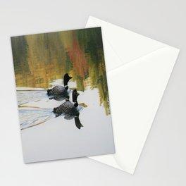 Looney Sunrise Stationery Cards