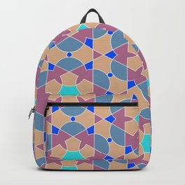 Arabic Vibes Two Backpack