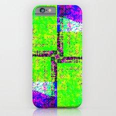 Razor iPhone 6s Slim Case