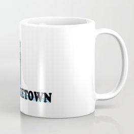 Provincetown - Cape Cod. Coffee Mug