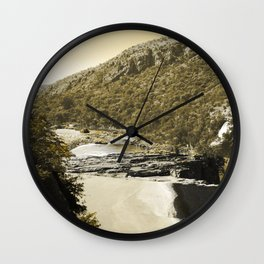 SA_ Wall Clock