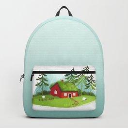 Lodge Backpack