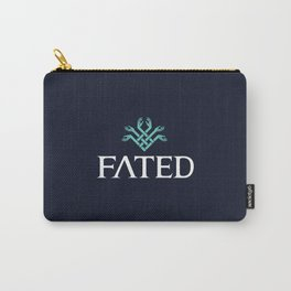 FATED : The Silent Oath - Logo Carry-All Pouch