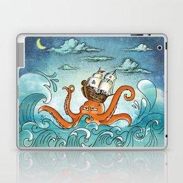 pirates of the caribbean Laptop & iPad Skin