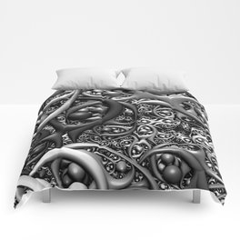 Fifty Shades Comforters