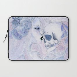 Deaths Garden Laptop Sleeve