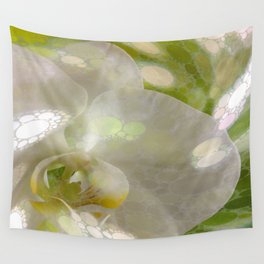 Orchidea Wall Tapestry