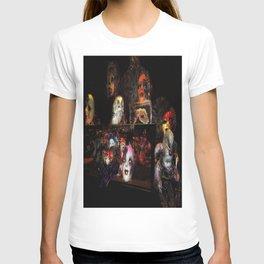 Mardi Gras Madness T-shirt