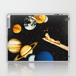Planetary dream Laptop & iPad Skin