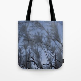 Soft Disclosure Tote Bag