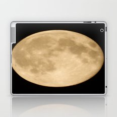Super Moon Laptop & iPad Skin