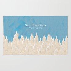 San Francisco TA Rug