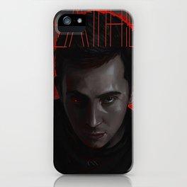 Heathens iPhone Case