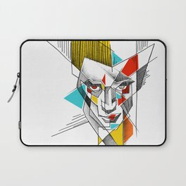 the assisi machine2 Laptop Sleeve