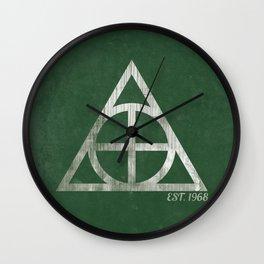 Knights Logo Wall Clock