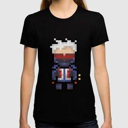 soldier 76 16-bit T-shirt