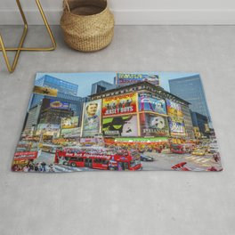Times Square III Special Edition I Rug