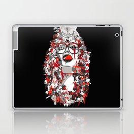 Wolfgirl Laptop & iPad Skin