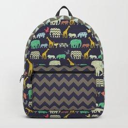 geo zoo Backpack
