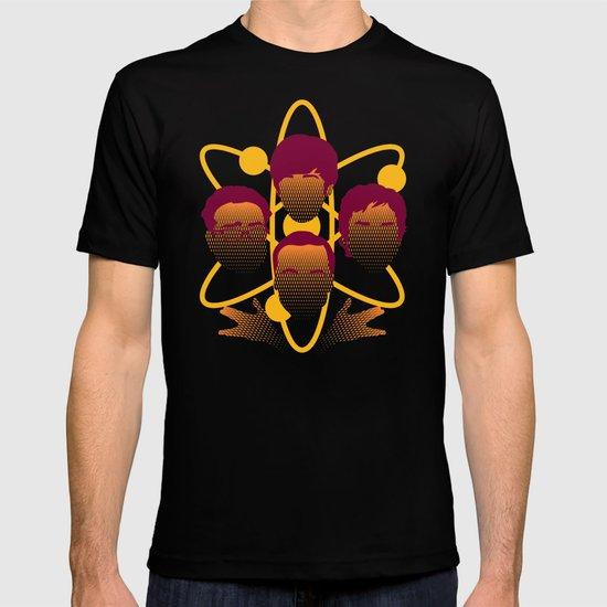 Big Bang Rhapsody T-shirt