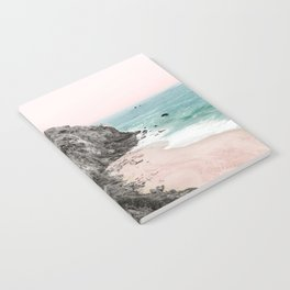 Coast 5 Notebook