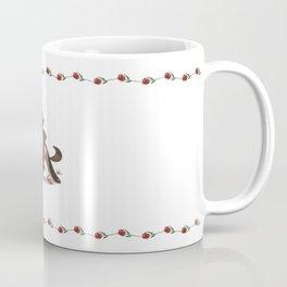 Tango Coffee Mug