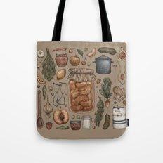 Preserve Tote Bag