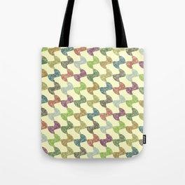 Pattern #27 Tote Bag