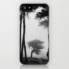 Lands End 2 iPhone Case