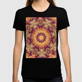 Indian carpet T-shirt