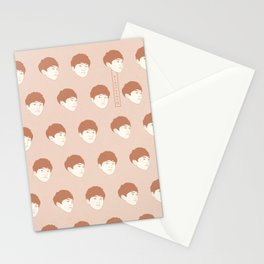 XIUMIN1 Stationery Cards