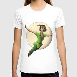 Eternal Dream T-shirt