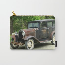Ford A Carry-All Pouch