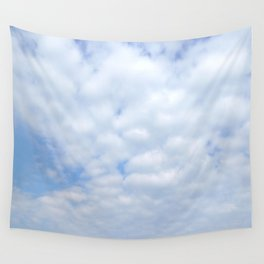 Peaceful Ruminations Wall Tapestry