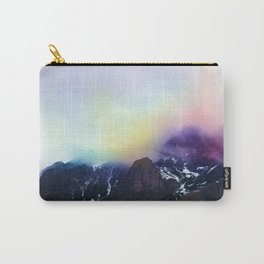 Mountain of Color Fog Carry-All Pouch