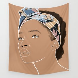 Rachid Wall Tapestry