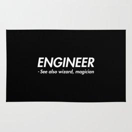 Engineer Rug