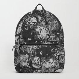growl destruction 002 Backpack