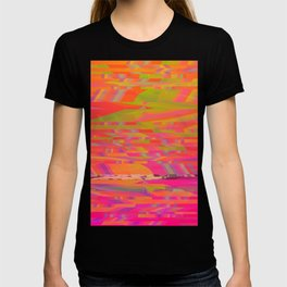 Rainbow Storms T-shirt