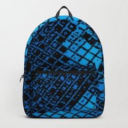 Tile Face Backpack